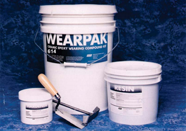 Wearpak - Saint Gobain